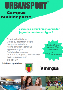 Campus Multideporte